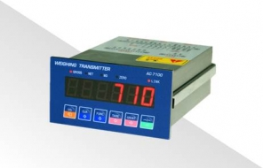 PLC Special Communication Weight Indicator