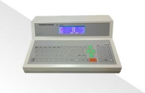 地磅資料處理器