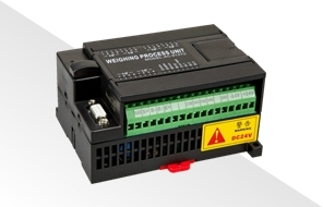 BCD Output Weighing Converter