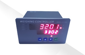 測力用高速重量顯示器