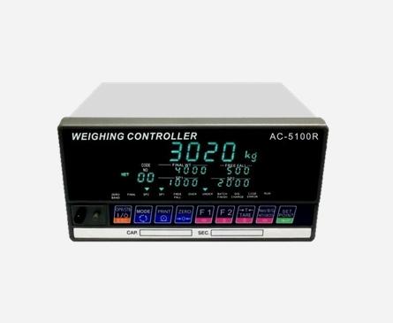 單一物料計量控制器 AC-5100R