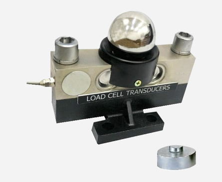DEBA _ Double-ended shear beam load cell