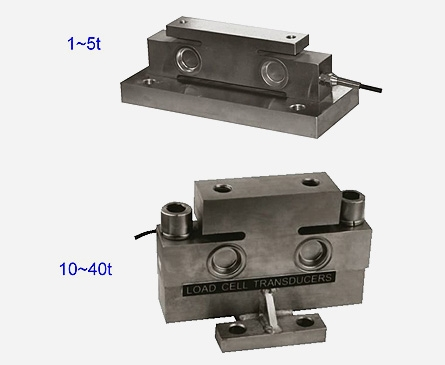 QSG _ Double-ended shear beam load cell