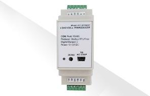 AC-2019AD1單通道荷重元轉換器|至衡實業