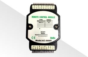 AC-3008R _ Remote I/O Modules