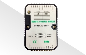 AC-3088 _ Remote I/O Modules