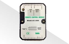 AC-3088 _ Remote I/O Modules