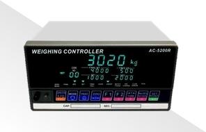 多物料計量控制器 AC-5200R
