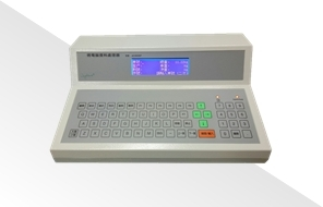 AC-8400P Weighing Data Processor