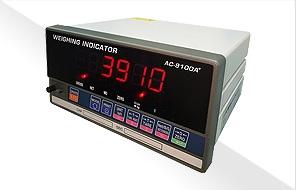 重量顯示器 AC-9100A+
