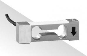 ARI2 _ Aluminium single-point load cell