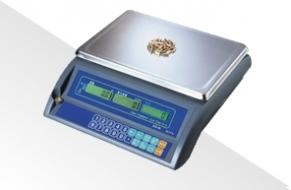 高精度計數桌秤 JCE