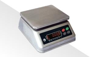 防水計重桌秤 JWP