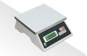 高精度計重桌秤 NWTH