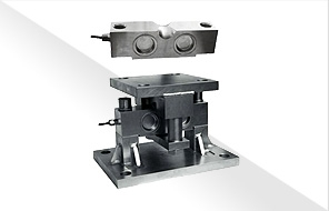 QSB _ Double-ended shear beam load cell