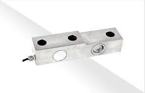 荷重元-懸臂樑結構 SBO