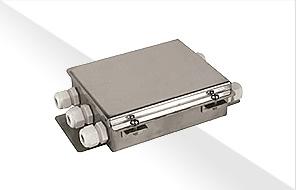 荷重元結合箱 SS-1000