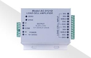 AC-9121D 單通道荷重元放大器