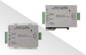 荷重元1.28kHz高速放大器 至衡實業