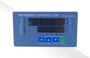 測力用高速重量顯示器AC-3200|至衡實業